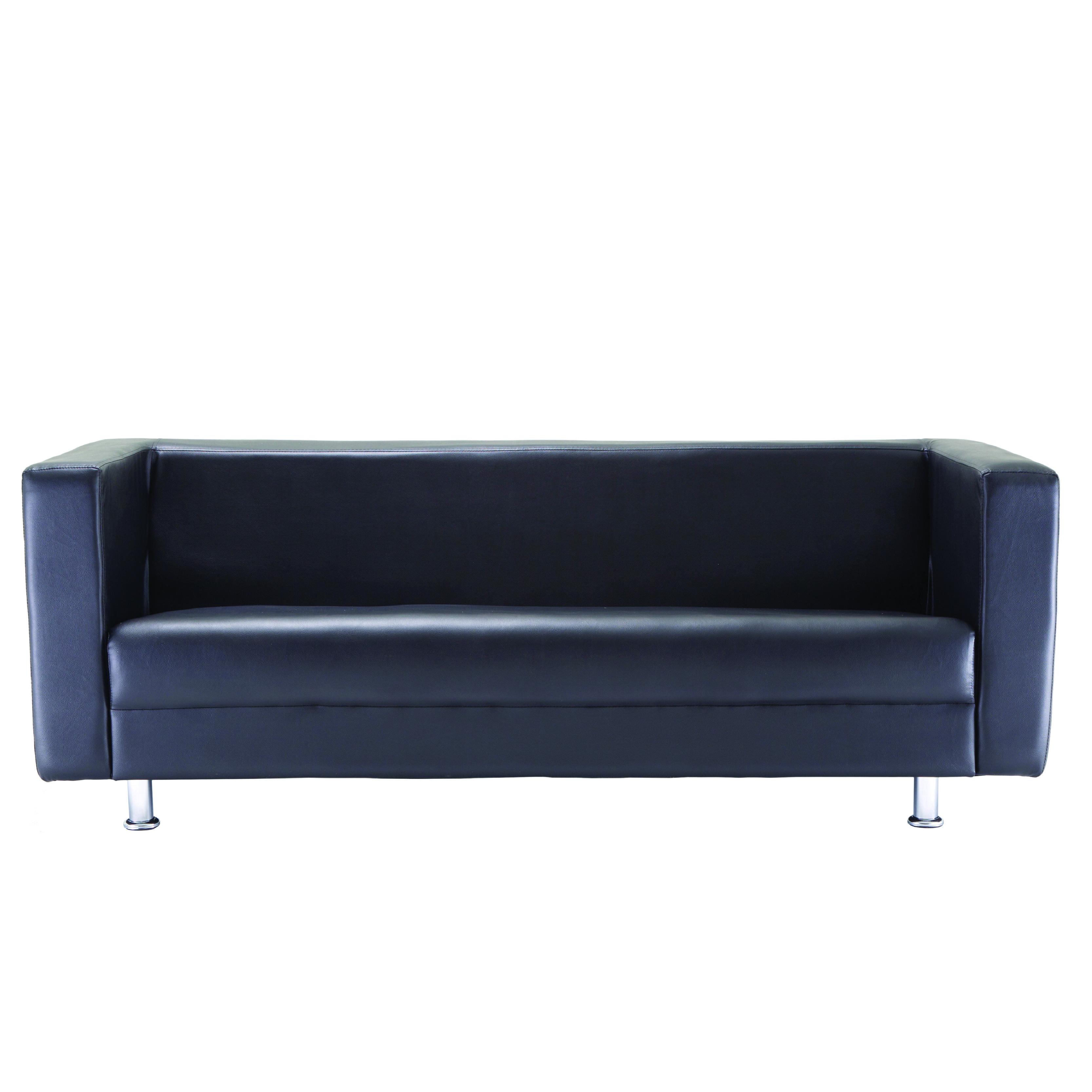 PU / Leather Office Sofa – Kedai Perabot Sin Hup Fatt Ipoh